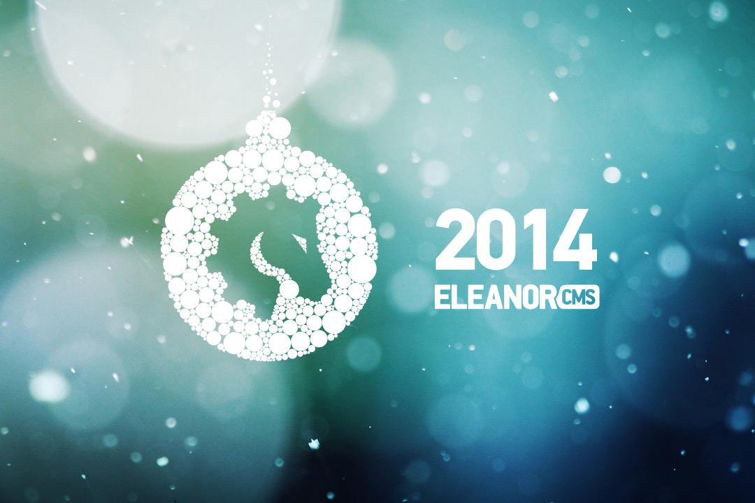 Eleanor CMS 2014